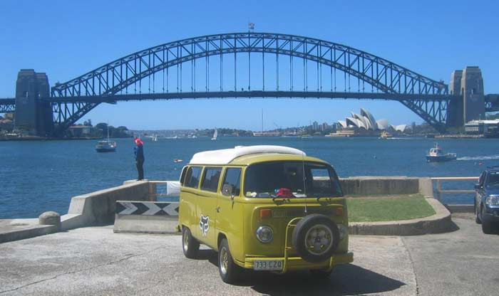 For Sale Volkswagen Vw Kombi Camper Van Available In Perth Wa | Autos