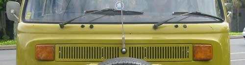 For Sale - Volkswagen VW Kombi camper van. Available in Perth WA