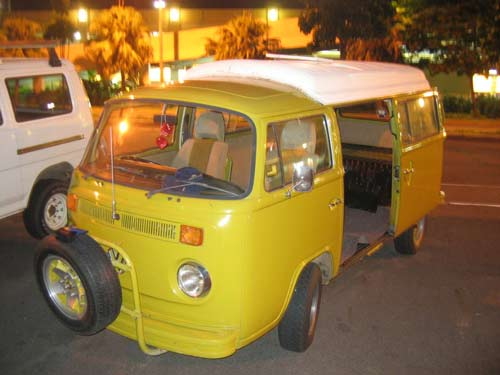 For Sale Volkswagen Vw Kombi Camper Van Available In Perth Wa